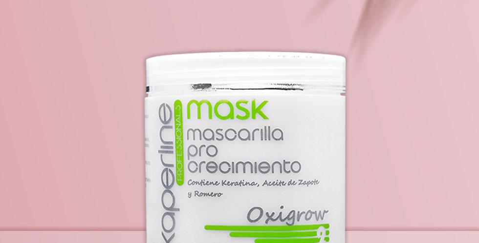 Mascarilla Oxigrow