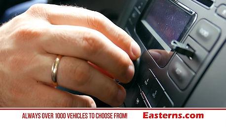Easterns Automotive Group