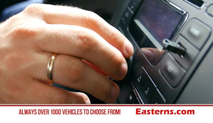 Easterns Auto Group - Jingle Reborn