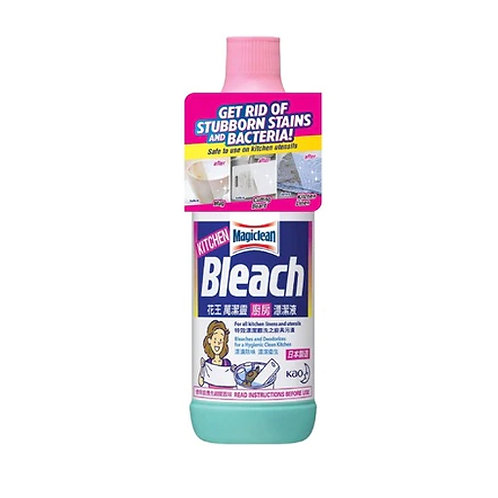 Magiclean Kitchen Bleach	600ml