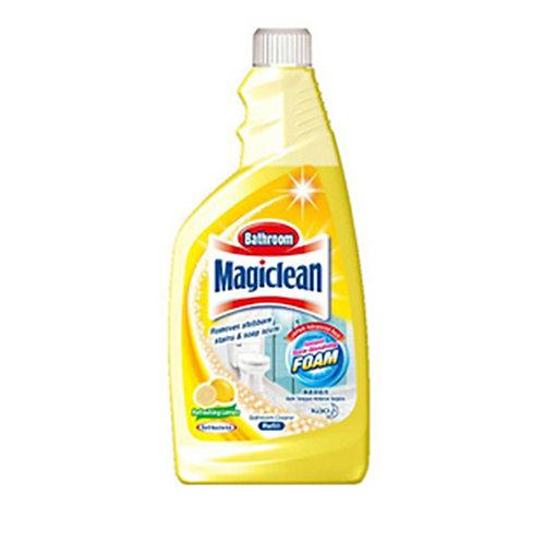 Magiclean Bathroom Lemon Refill500ml