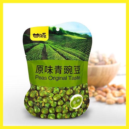 Original Green Peas 75g