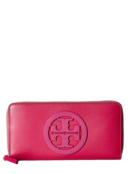 CHARLIE ZIP CONTINENTAL WALLET TB659173