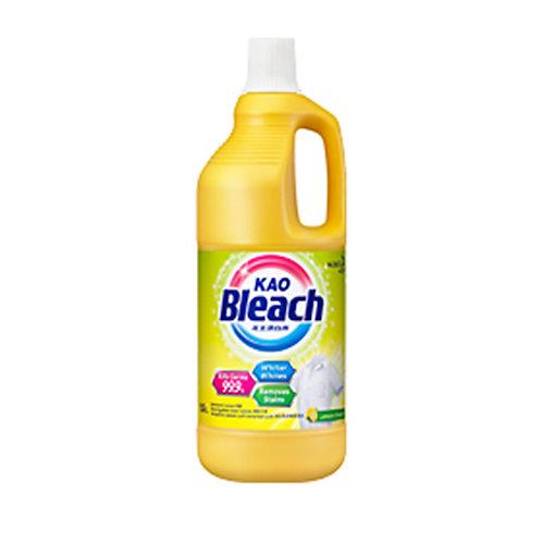 Kao Bleach Lemon1.5L