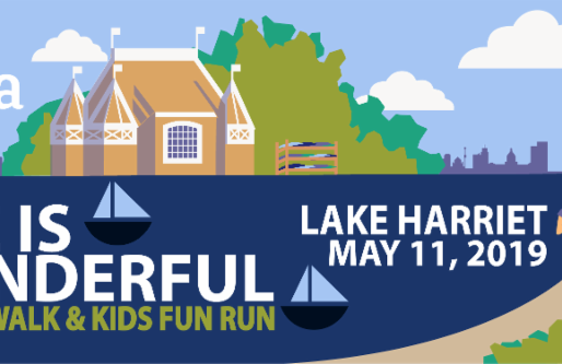 "Abria ""Life is Wonderful"" Fun Run (May 11)"