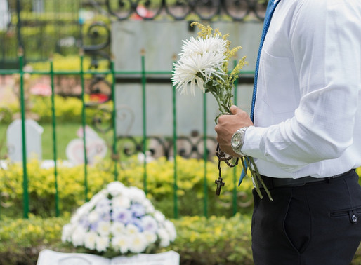 Have Questions about Funeral Planning?