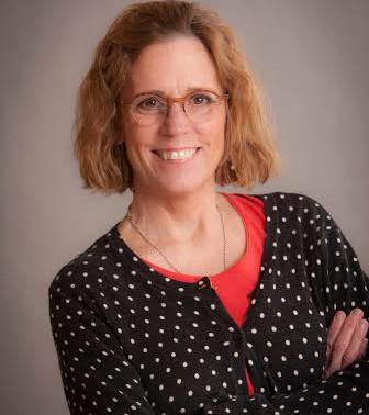 Meet Author Nancy Carlson (May 7)