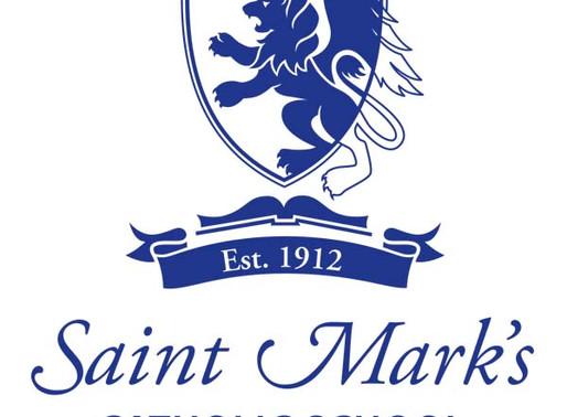 A Letter to St. Mark's School Parents