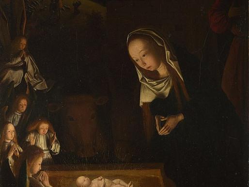 Sign Up for Christmas Mass