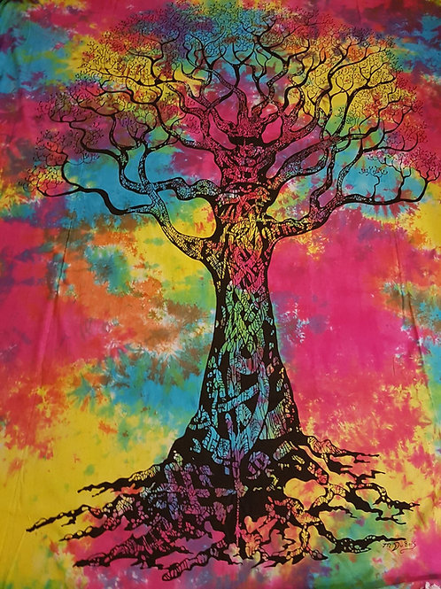 Tapestry Tree (Queen size)