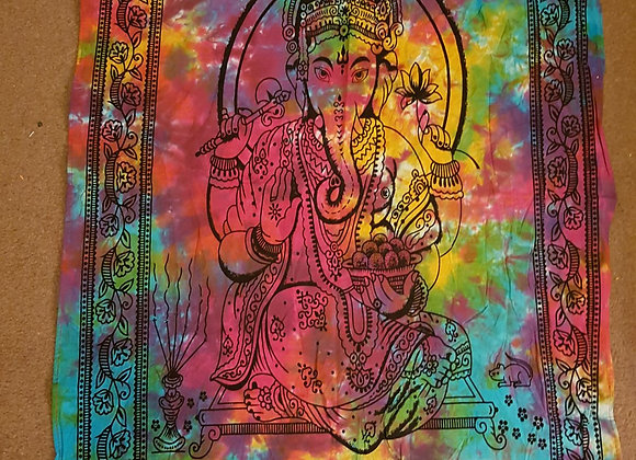 Lord Ganesha(The Elephant God Of Good Luck))
