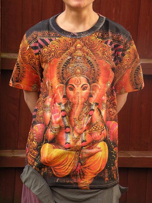 Unisex  Ganesh T shirt
