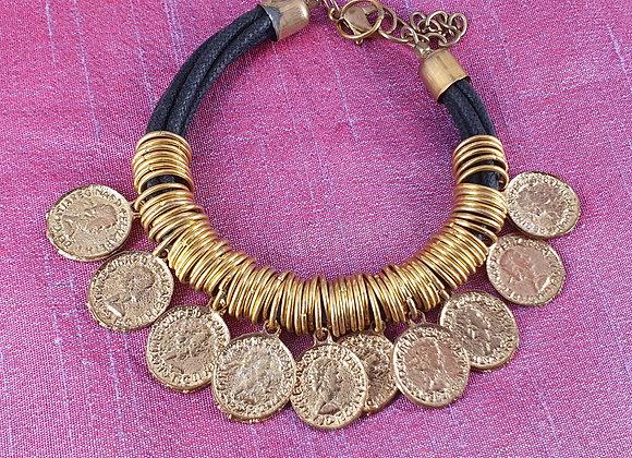 Antique Finished Bracelet