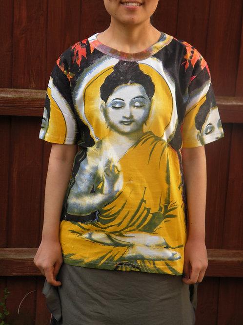 Unisex Buddha T shirt
