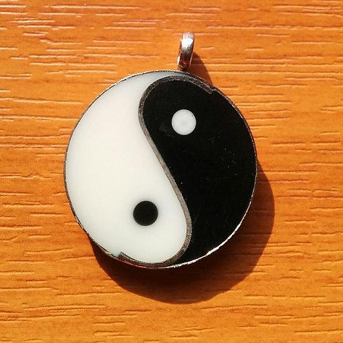 Yin Yang Pendent