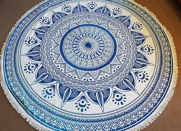 Mandala(Lapis Blue)