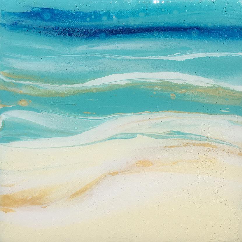 SALTED SEAS A