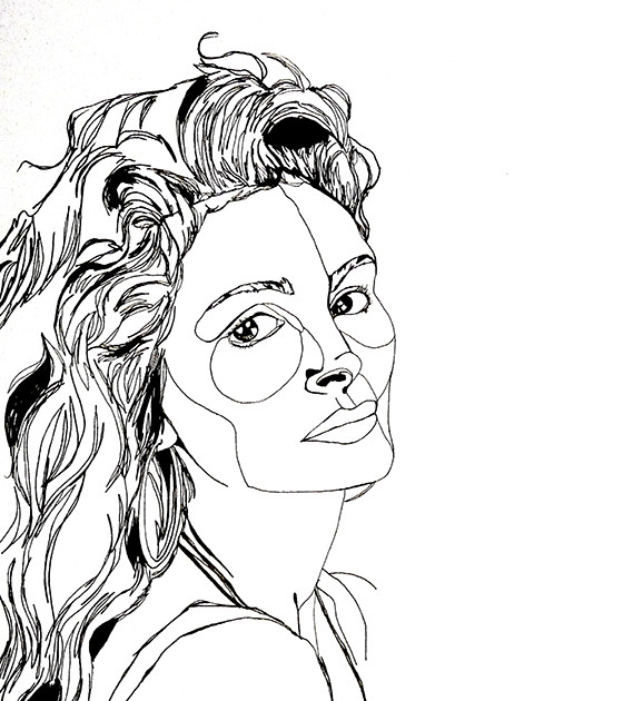 Julia Roberts #1