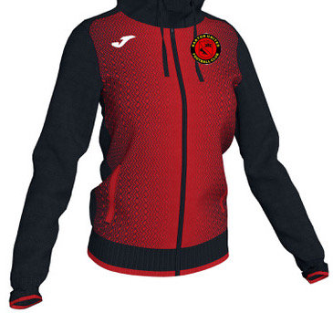 Barton United FC Supernova Hoody