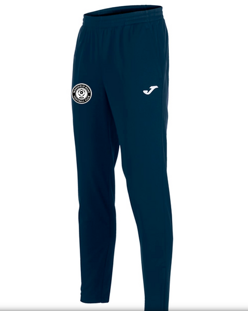 Mansfield Road FC Track Pant