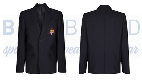 Christ Church Cathedral School Blazer