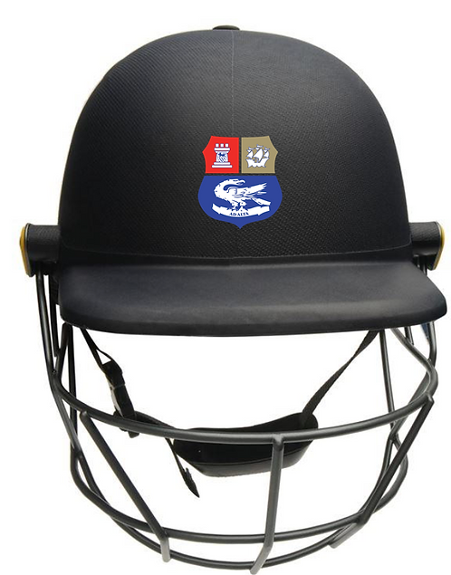 Seaford College Cricket Helmet
