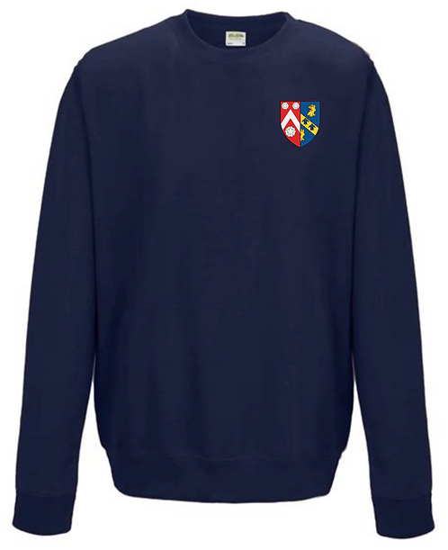 Wadham/Trinity RFC AWD Sweatshirt