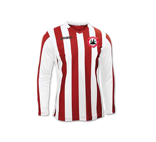 Fairford YFC JUNIOR Playing Shirt