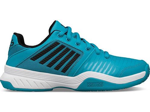 KSWISS Kids Court Express Omni Tennis Shoes