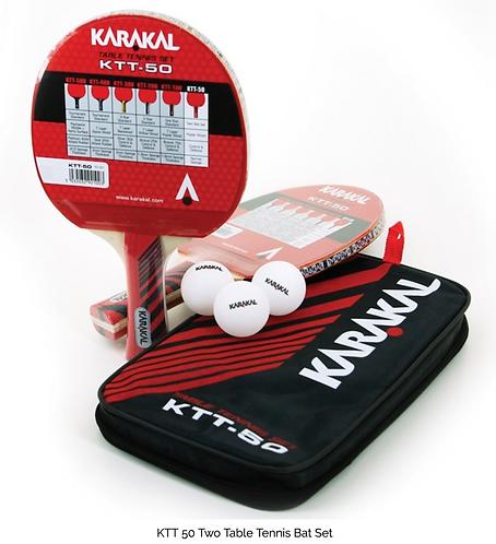 Karakal KTT 50 Table Tennis Set