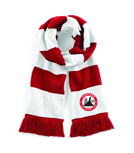 Fairford Supporters Scarf