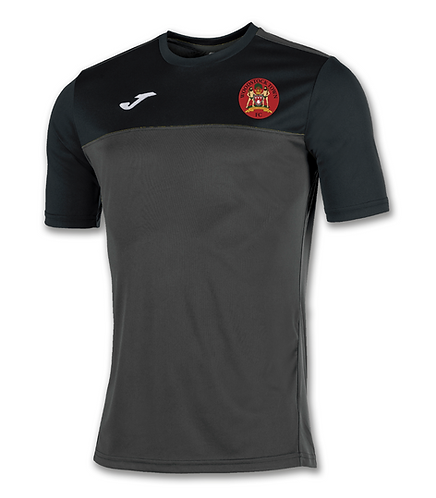 Woodstock Town FC Winner Playing Shirt