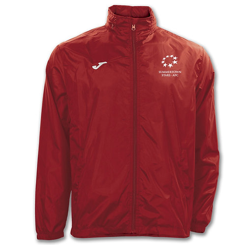 Summertown Stars FC Iris Rain Jacket