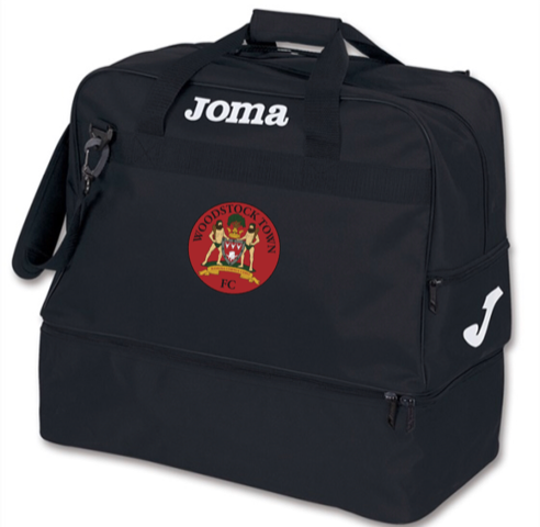 Woodstock Town FC Kit Bag