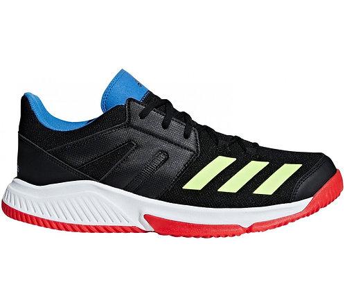 Junior Adidas Essence Indoor Court Shoe