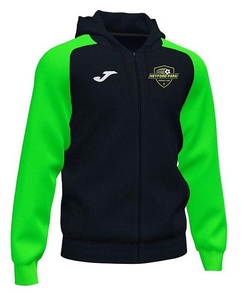 Junior Heyford Park FC Academy IV Zipped Hoodie