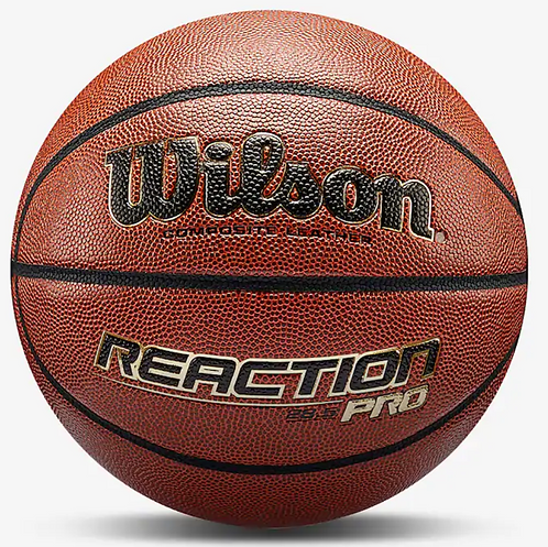 Wilson Reaction Pro Basketball Size 7