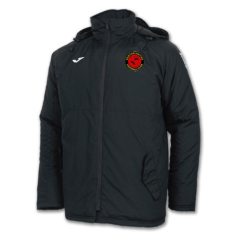 Barton United FC Coaches Jacket