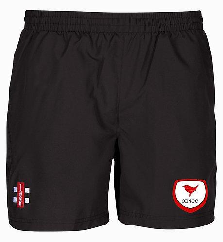 Adult OBNCC Club Cricket Storm Shorts