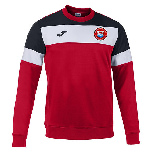 Oxfordshire FA Girls Sweatshirt