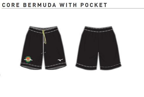 Ealing Football Bermuda Short SENIOR