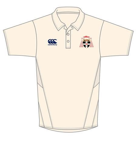 Christ Church Cathedral School Cricket Shirt
