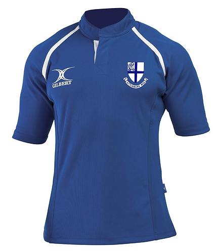 Littlemore RFC Xact Playing Shirt