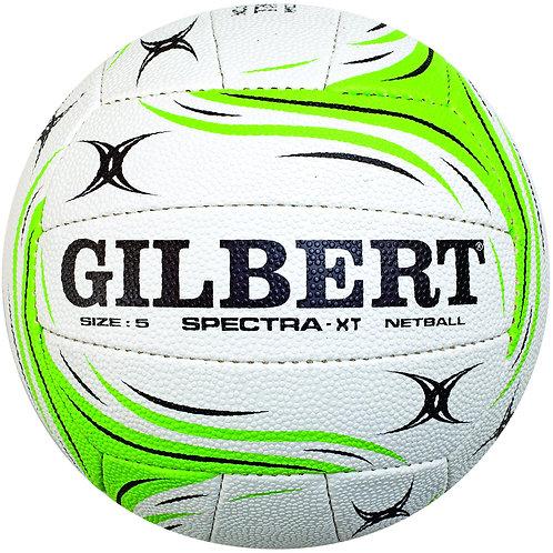 Gilbert SpectraXTMatch Netball