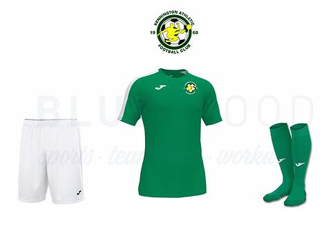 Match Day Kit (AWAY)