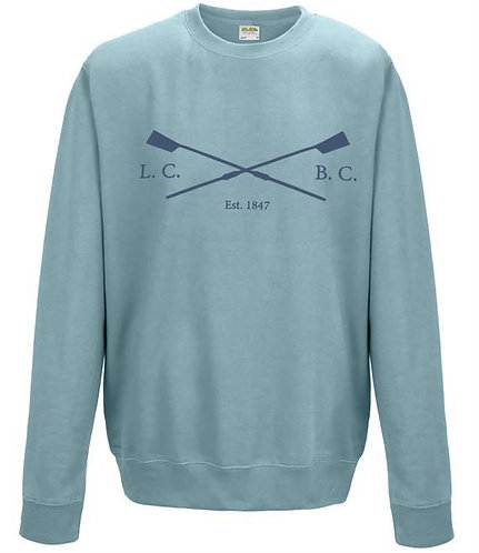 Lincoln College Boat Club Sweat Shirt