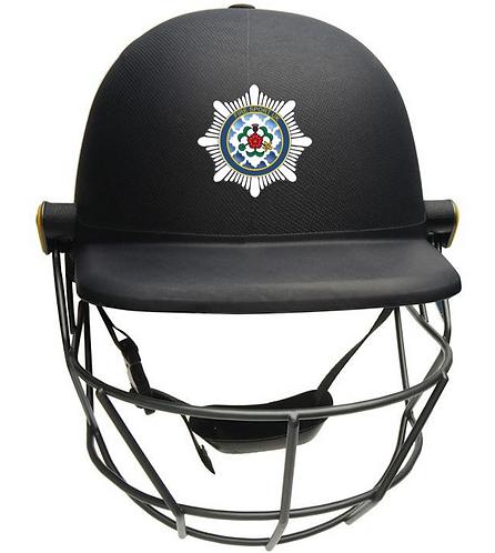 Fire Service Cricket Helmet