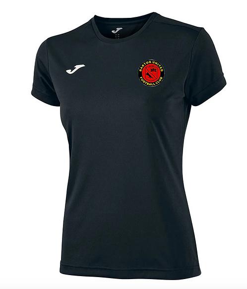 Barton United FC Ladies Combi Tee