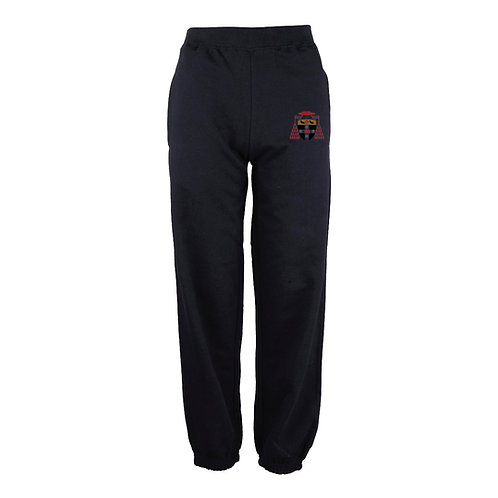 Christ Church Cathedral School Cuffed Track Pant