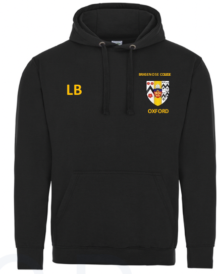 Brasenose College Hoodie